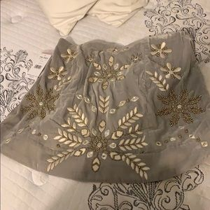 Free People brand new with tags skirt